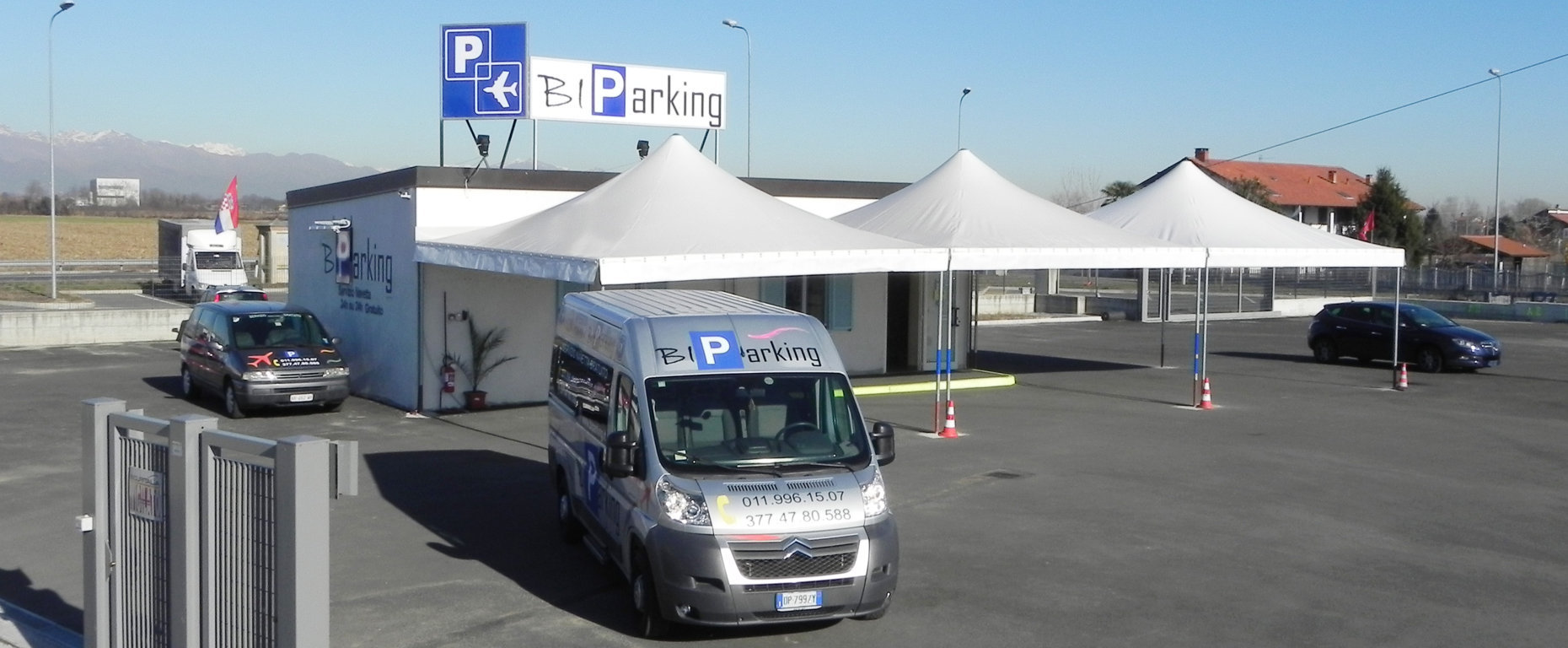Parking-Caselle-Torino